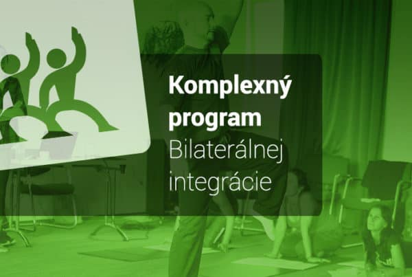 Komplexný program Bilaterálnej integrácie